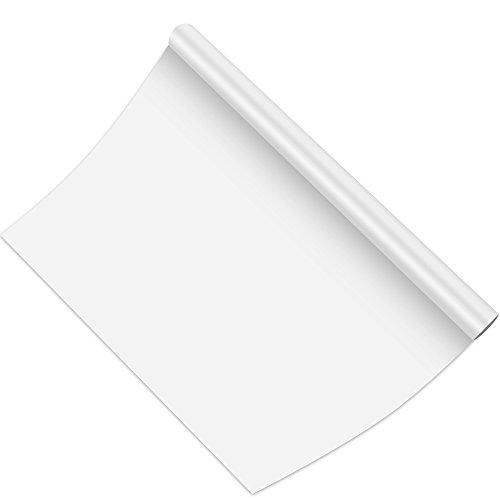 ホワイトボード シート 45*200cm Fohil 厚め ウォールステッカ...