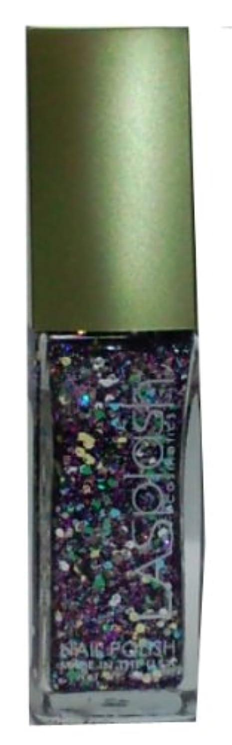 リンク放射能準備ができてLASplash ネイルカラー 198 Mardi Gras