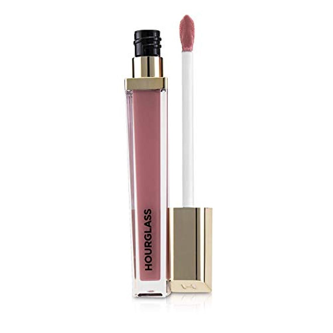 舌鯨保証金アワーグラス Unreal High Shine Volumizing Lip Gloss - # Enchant (Soft Pink) 5.6g/0.2oz並行輸入品