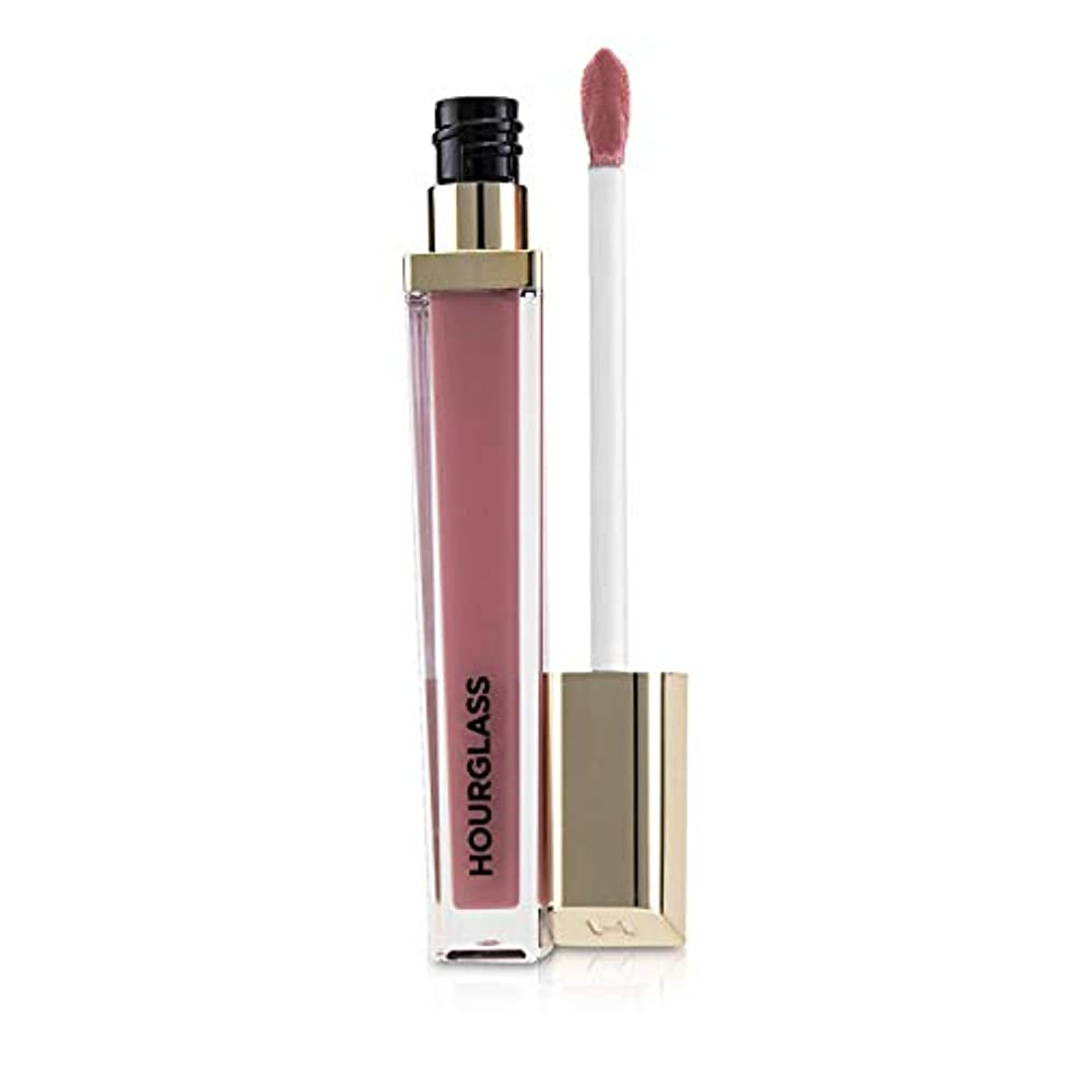 背骨公然と一回アワーグラス Unreal High Shine Volumizing Lip Gloss - # Enchant (Soft Pink) 5.6g/0.2oz並行輸入品