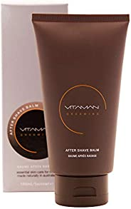 VITAMAN After Shave Balm for Men, 100 ml