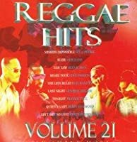Reggae Hits Volume 21