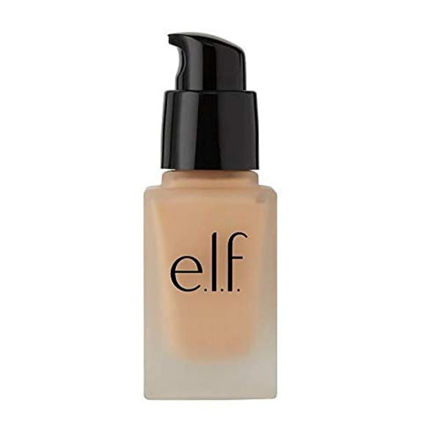 失望させる微生物関税[Elf ] エルフ。完璧な基盤ヌード - e.l.f. Flawless Foundation Nude [並行輸入品]