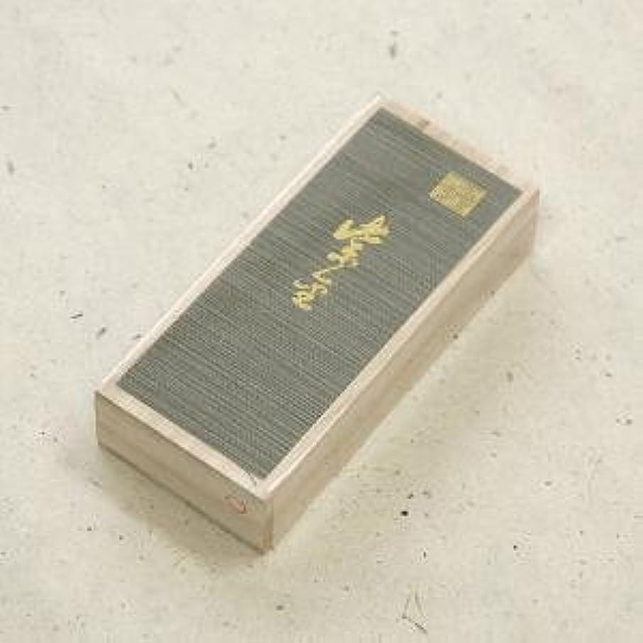 偏心シリングカブTemple Incense Ja Geum (最もNoble )韓国Incense 120 Sticks