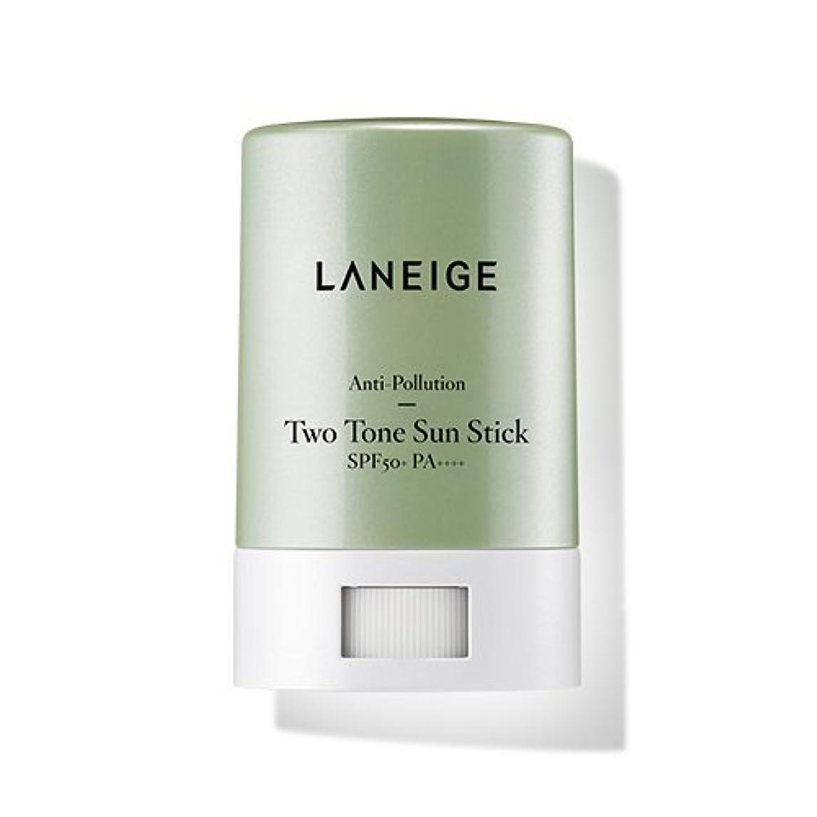 昼食知覚する持っているラネージュ(LANEIGE) アンチポリューション?サンスティック Anti-Pollution Sun Stick SPF50 PA++++ 18g