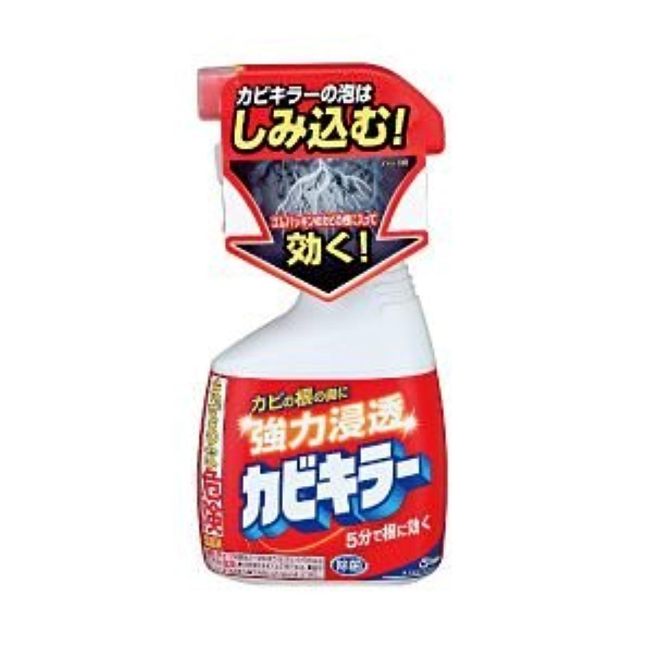 便宜保全パパ(業務用セット) ジョンソン カビキラー 本体 【×10セット】