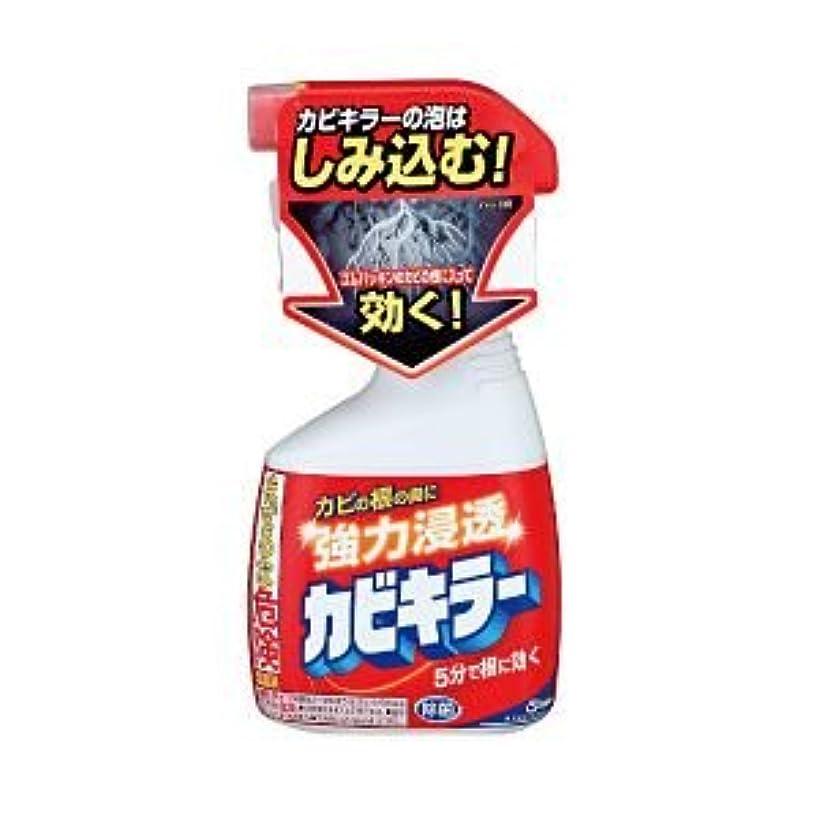 剣ごめんなさい強調(業務用セット) ジョンソン カビキラー 本体 【×10セット】