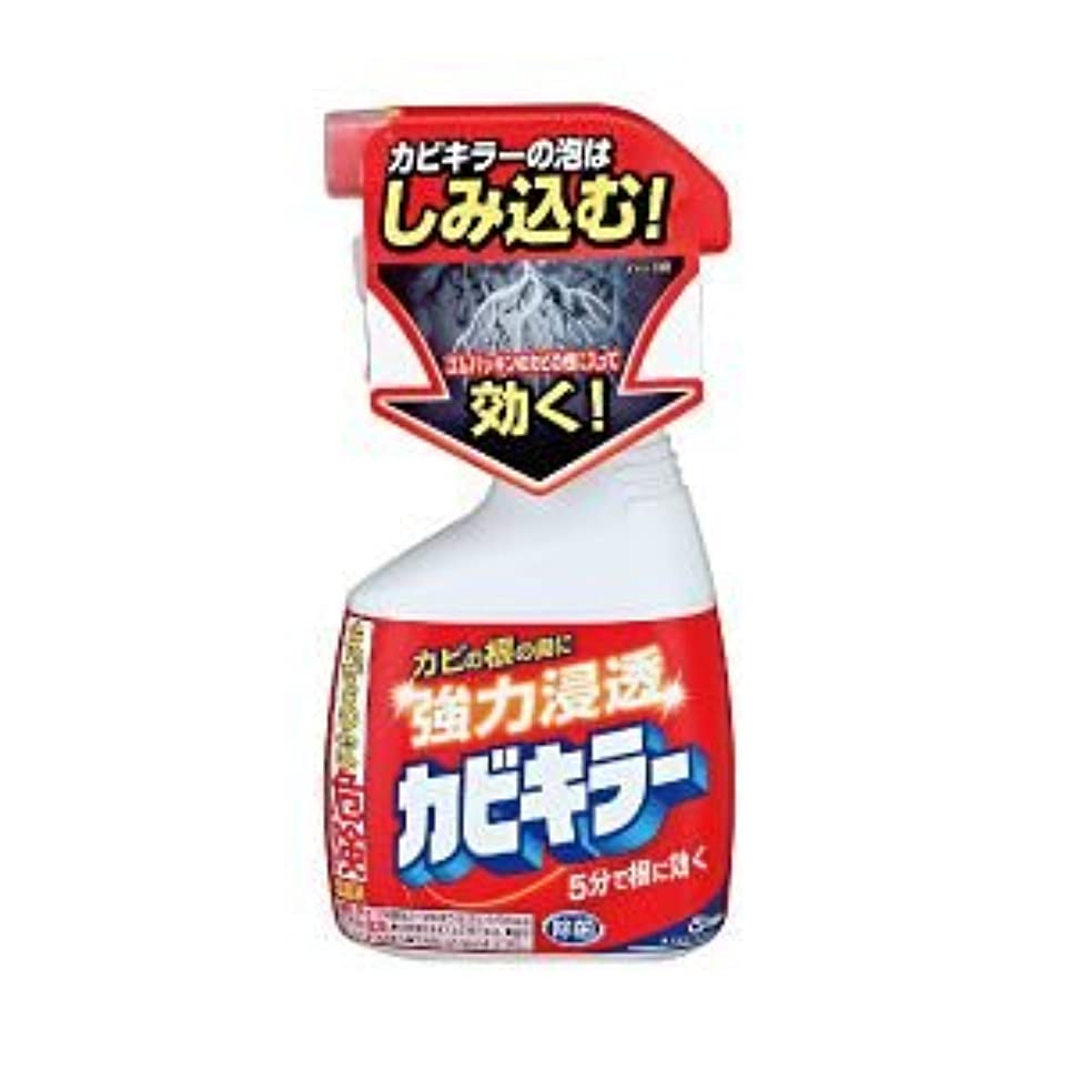 ミル株式クレタ(業務用セット) ジョンソン カビキラー 本体 【×10セット】