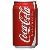 コカコーラ コカ・コーラ 350ml缶×24本入×(2ケース)