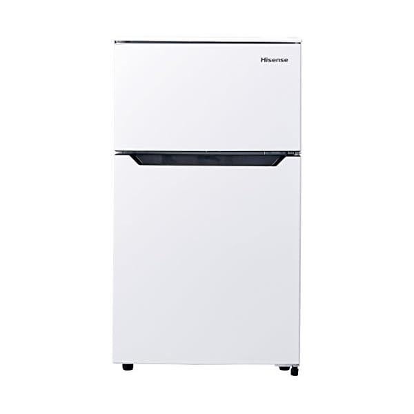 ハイセンス 冷凍冷蔵庫 93L HR-B95Aの商品画像