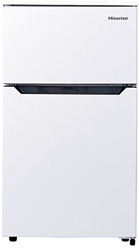 ハイセンス 冷凍冷蔵庫 93L HR-B95A...