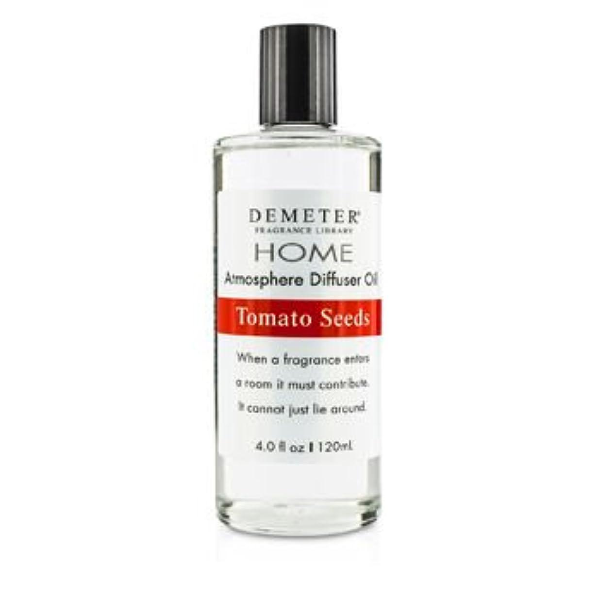 西株式会社死の顎[Demeter] Atmosphere Diffuser Oil - Tomato Seeds 120ml/4oz