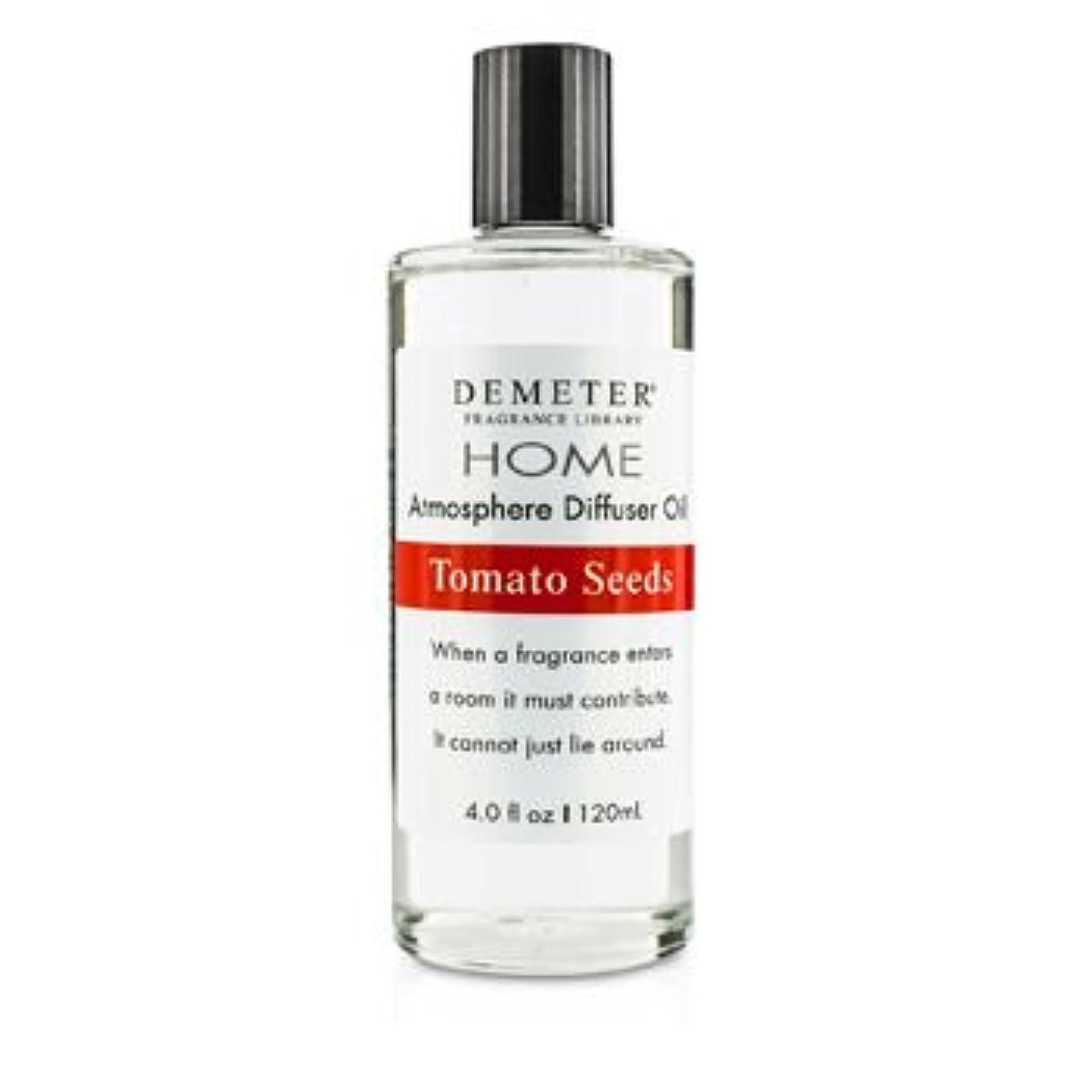 させる献身遮る[Demeter] Atmosphere Diffuser Oil - Tomato Seeds 120ml/4oz