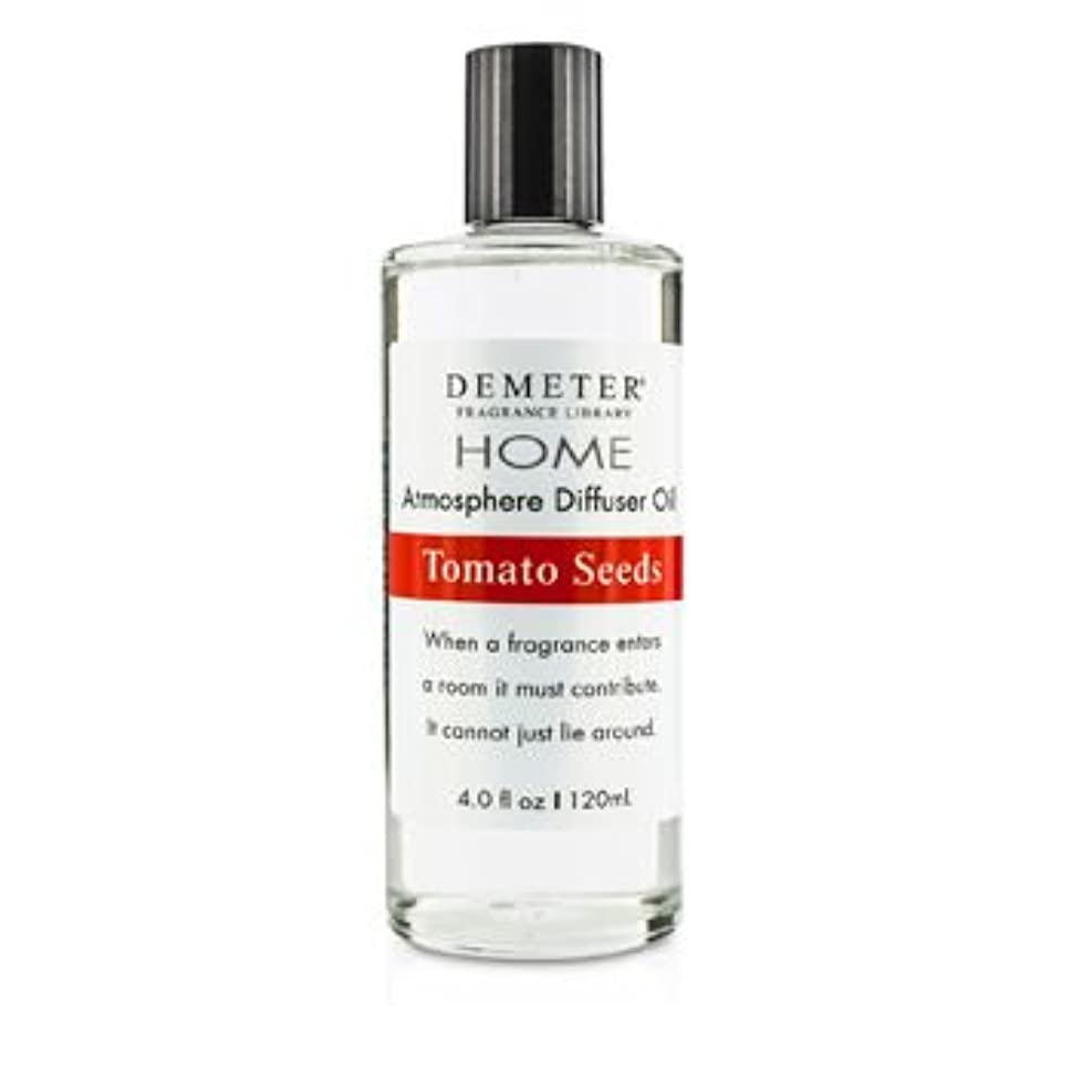 洗剤ドア戦略[Demeter] Atmosphere Diffuser Oil - Tomato Seeds 120ml/4oz