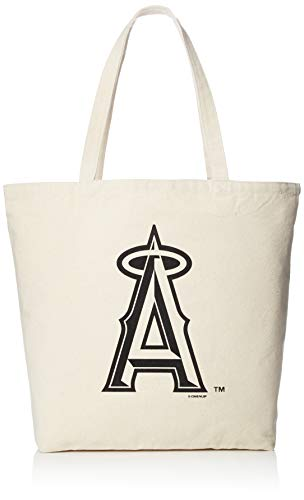 [メジャーリーグベースボール]キャンバストート トートバッグ 鞄 MLB メジャーリーグベースボール ANGELS ロサンゼルス エンゼルス オブ アナハイム 大谷 翔平 MLB-SCV-01 エンゼルス