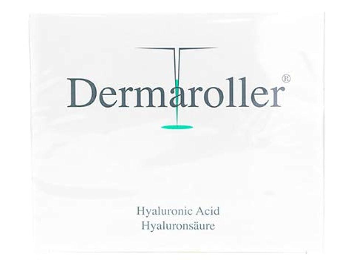 ちょっと待って蚊故障ダーマローラー ヒアルロン酸 美容液 1.5ml30本 1箱 Dermaroller HyaluronicAcid Made in Germany