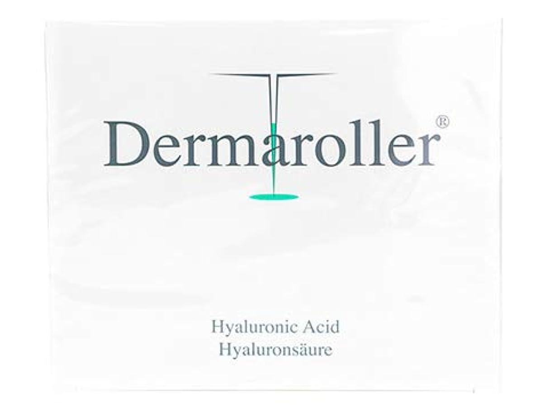 アコーカップル憂慮すべきダーマローラー ヒアルロン酸 美容液 1.5ml30本 1箱 Dermaroller HyaluronicAcid Made in Germany