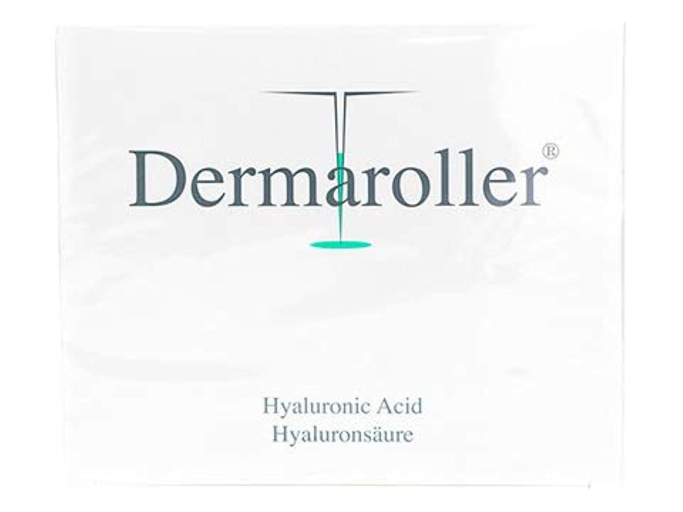 膨らみ家事ローズダーマローラー ヒアルロン酸 美容液 1.5ml30本 1箱 Dermaroller HyaluronicAcid Made in Germany