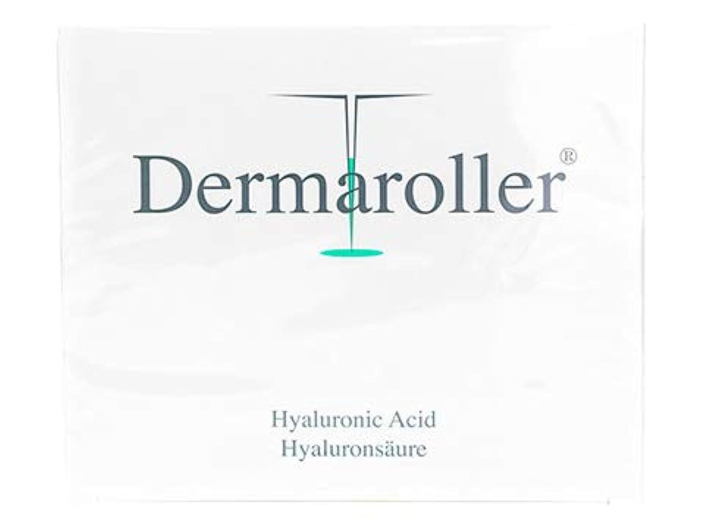 神畝間ゆるくダーマローラー ヒアルロン酸 美容液 1.5ml30本 1箱 Dermaroller HyaluronicAcid Made in Germany