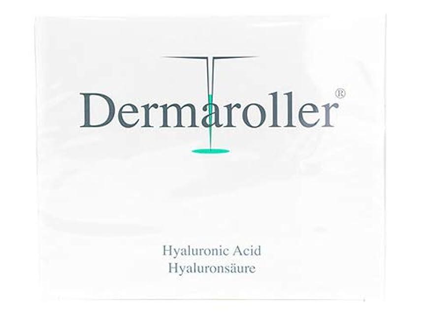提供ネコ同意するダーマローラー ヒアルロン酸 美容液 1.5ml30本 1箱 Dermaroller HyaluronicAcid Made in Germany