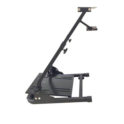 AP2 Racing Wheel Stand ホイールスタンド Logitech G29/T150/T300/T-GT 利用可能 日本語取説付 正規品