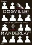 『ドッグヴィル』×『マンダレイ』 ラース・フォン・トリアー ツインパック [DVD] -
