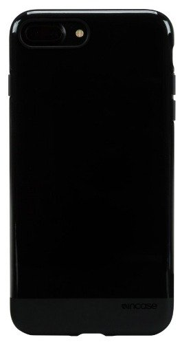 Incase Protective Cover for iPhone 7 Plus (Black - INPH180252-BLK) by Incase Designs