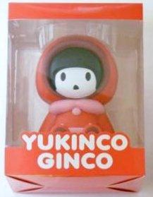 YUKI ツアーグッズ 貯金箱 YUKINCO GINCO...