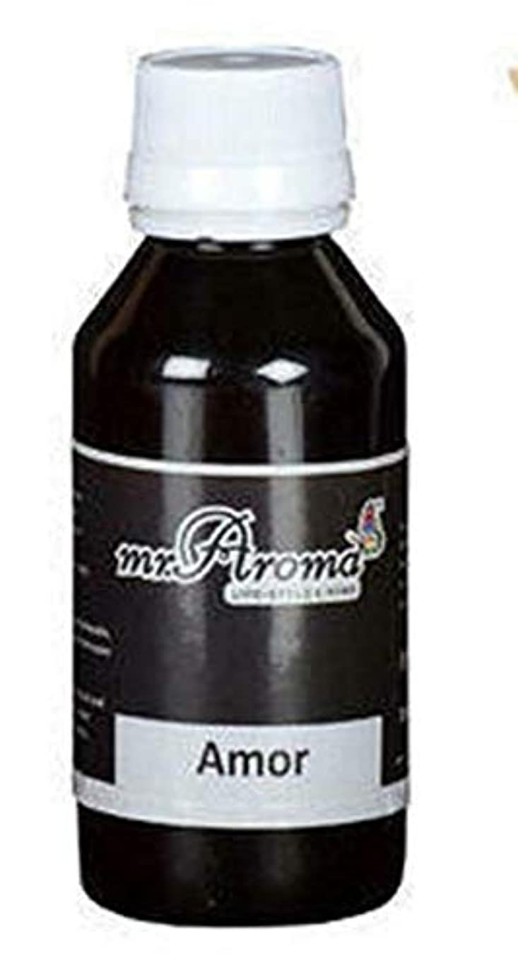 アマゾンジャングルアマチュア備品Mr. Aroma Amor Vaporizer/Essential Oil 15ml