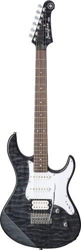 ヤマハ エレキギター PACIFICA PAC212VQM TBL