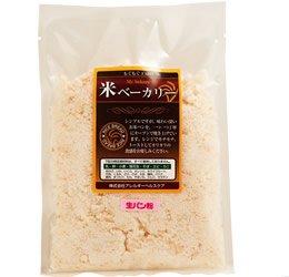 冷凍 米粉のパン もぐもぐ工房の 米(マイ)ベーカリー 生パン粉