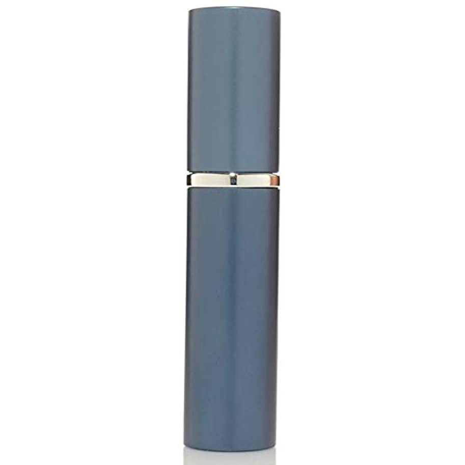 深める音ロッカーVi.yo 小分けボトル スプレーボトル 香水ボトル 化粧水 詰替用ボトル 旅行用品 6ml ブルー
