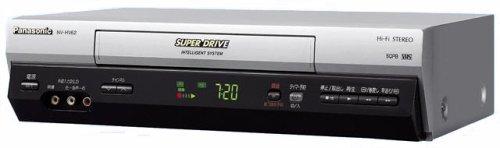 [해외]파나소닉 비디오 데크 NV-HV62-S/Panasonic video deck NV-HV62-S