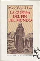 La Guerra Del Fin Del Mundo / the War of the End of the World