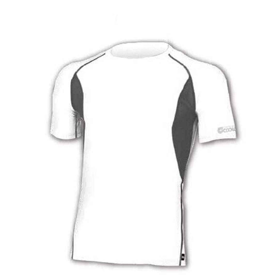 首尾一貫したアリス十【ラジオショッピング紹介商品】クールコア Tシャツ 3枚組