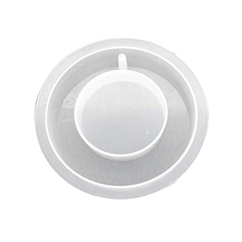 ワット体操選手重力SUPVOX 樹脂シリコーンリング形状ペンダントクリスタルエポキシ金型でぶら下げ穴石鹸キャンドル用diyギフトジュエリーネックレスペンダント作り