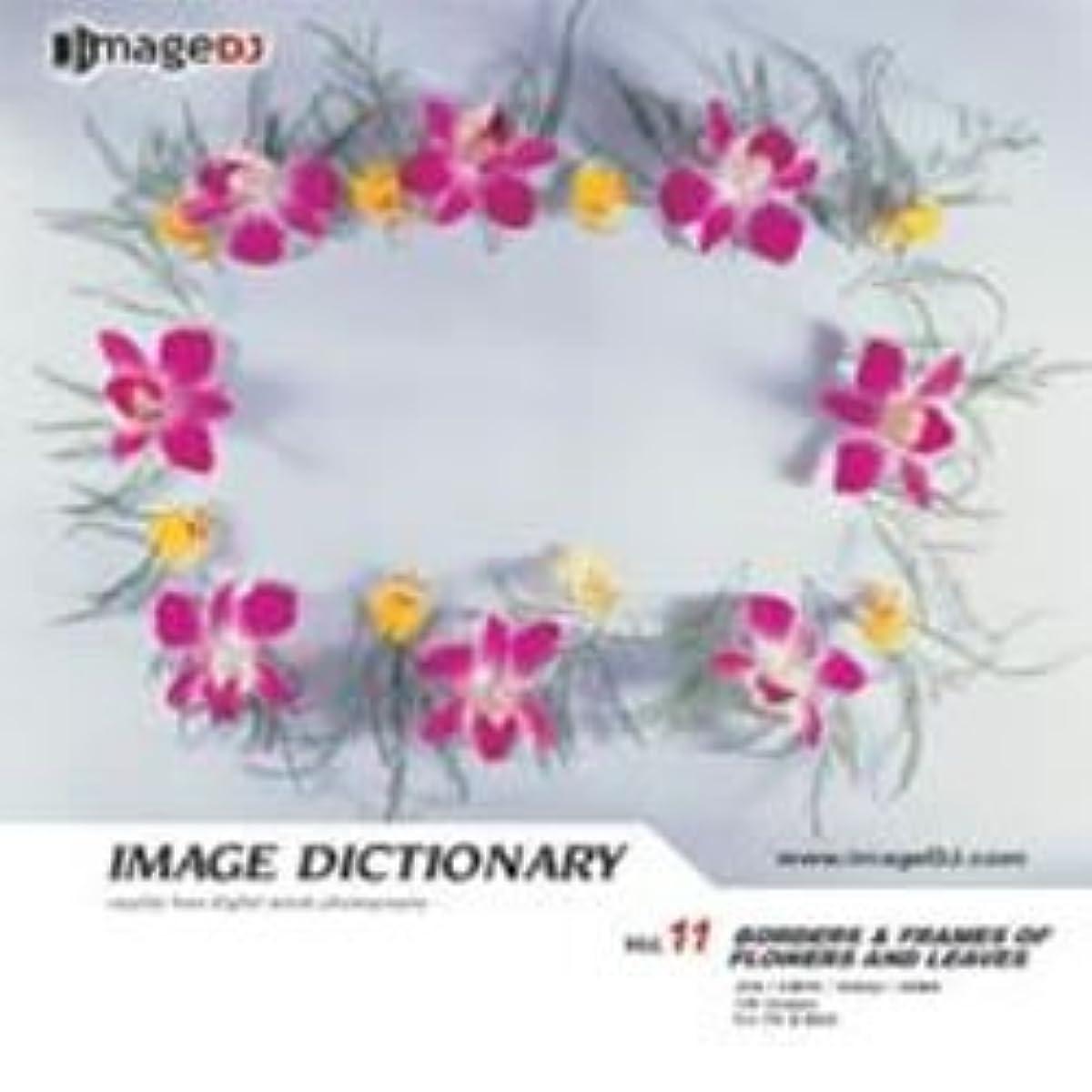 男らしさマラソン柔和イメージ ディクショナリー Vol.11 花飾り