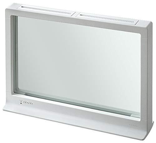 SONOBI ソノビ ダブルグラスヒーター DGH-01 暖房器具 日本製