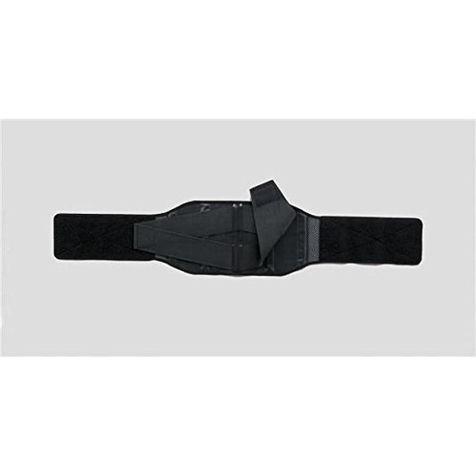 竹虎 骨盤ベルト ランバック M ブラック 33993【×5セット】