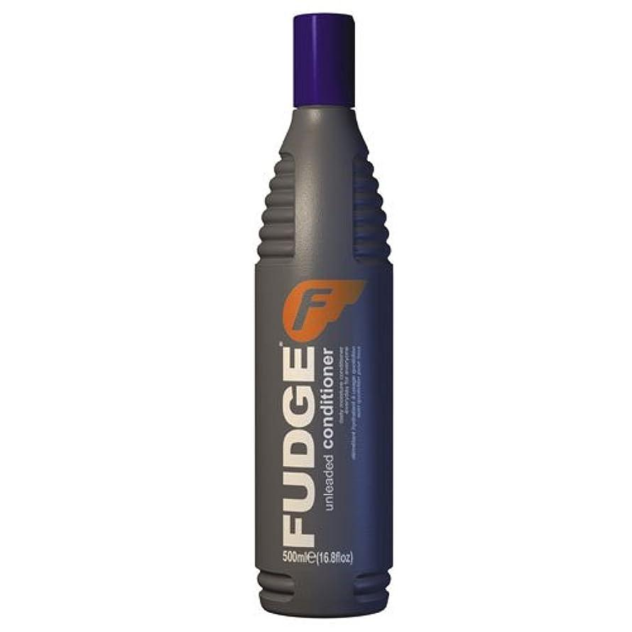 繊維弾丸バレルFudge 無鉛コンディショナー16.8オンス