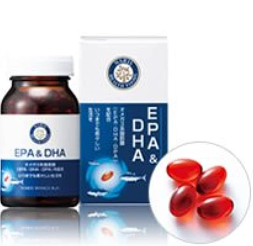 トラクター黙認する合併症ナリス EPA&DHA(120粒)