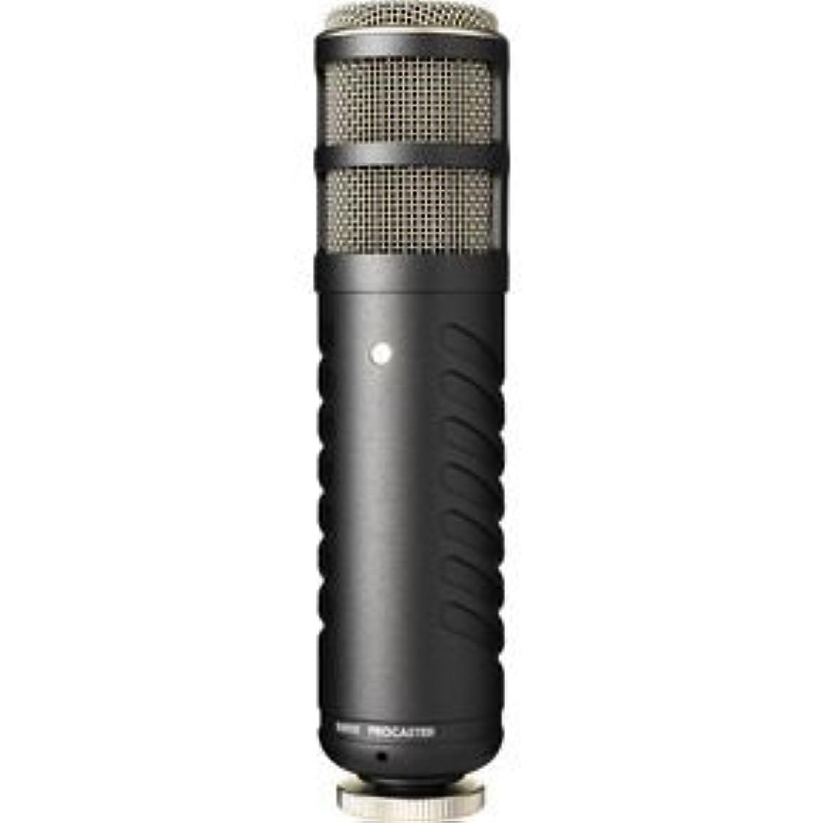 未就学アシュリータファーマン褐色Rode Microphones PROCASTER Dynamic Mic/マイク/マイクロフォン/Microphone【並行輸入品】
