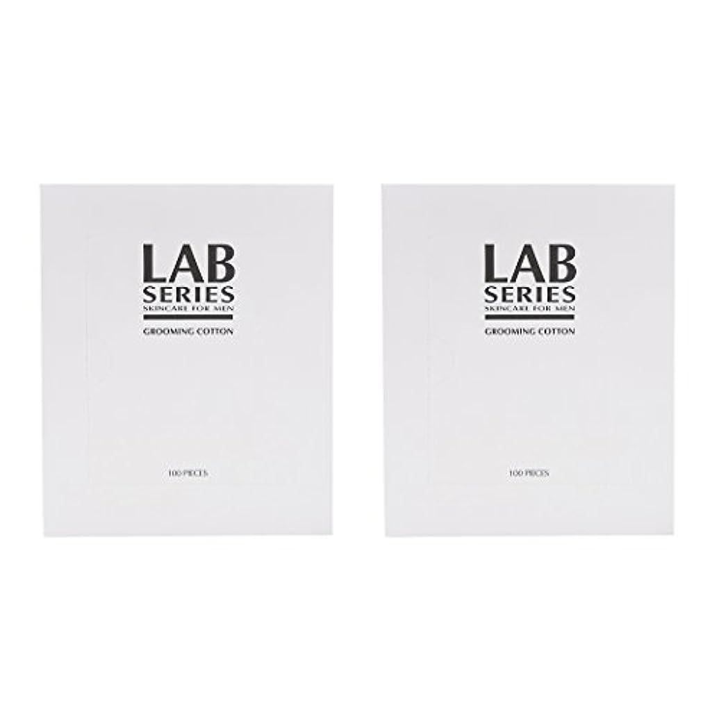 セメントジャム天井ラボシリーズ(LAB SERIES) ラボシリーズ(LAB SERIES) グルーミング コットン2P (200枚)