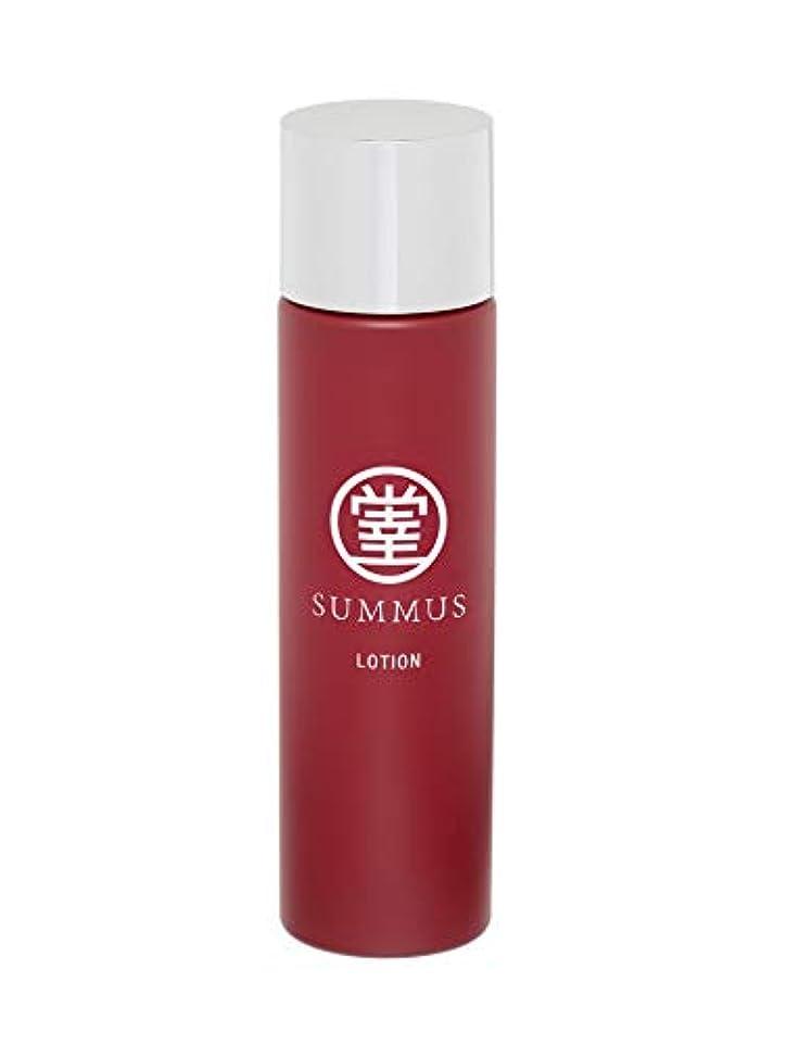 無声でアドバイスゆるいSUMMUS(スムス) 化粧水 150mL