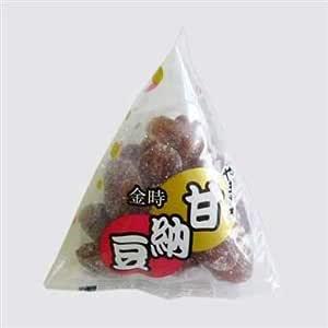 ヤマザキ プチ甘納豆金時 20袋