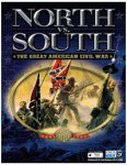 North vs. South (輸入版)