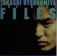 Takashi Utsunomiya the Best Files by Takashi Utsunomiya