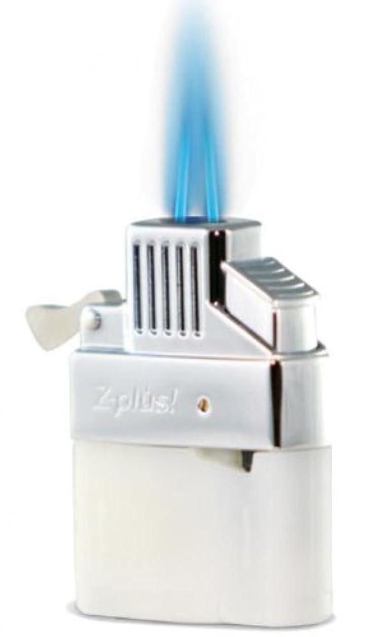 感じるチキンインゲンintegral(インテグラル) Z-plus! 2.0 Extreme ZIPPOライター用ダブルフレームガスライターユニット ZINS2