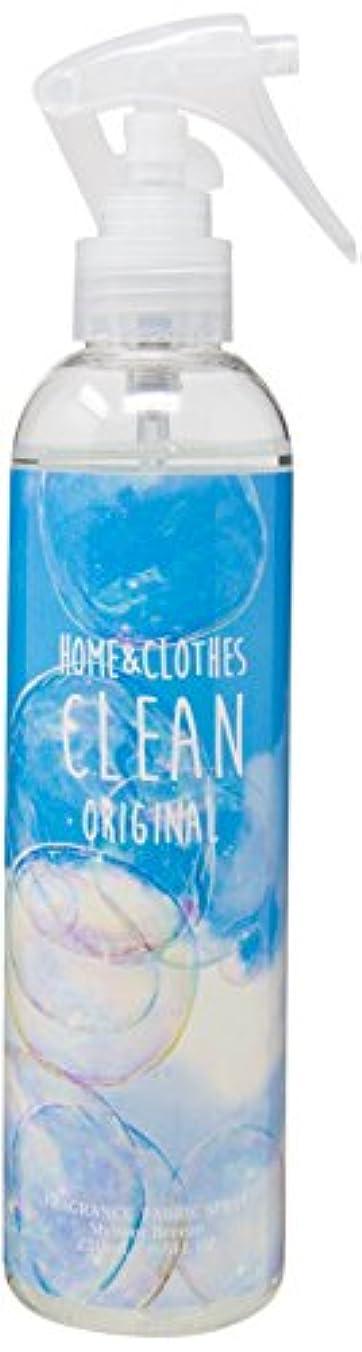 爆弾氏突き刺すフレグランシー フレグランスファブリックスプレー シャワーブリーズ FRAGRANCY Fragrance Fabric Spray Shower Breeze