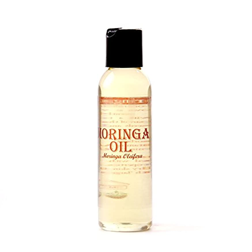 Mystic Moments | Moringa (Drumstick) Carrier Oil - 125ml - 100% Pure